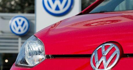 Bang gia xe Volkswagen cap nhat thang 11/2016 - Anh 1