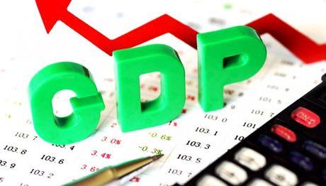 Muc tieu GDP nam 2017 tang 6,7% la kha thi - Anh 1