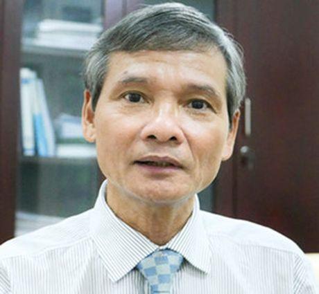 Muc tieu GDP nam 2017 tang 6,7% la kha thi - Anh 2