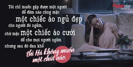 Ha Ho va nhung triet ly tinh yeu rat… phu nu - Anh 4