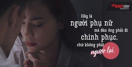 Ha Ho va nhung triet ly tinh yeu rat… phu nu - Anh 6