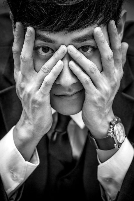 Rocker Nguyen: So nhat la danh mat ban than minh - Anh 3