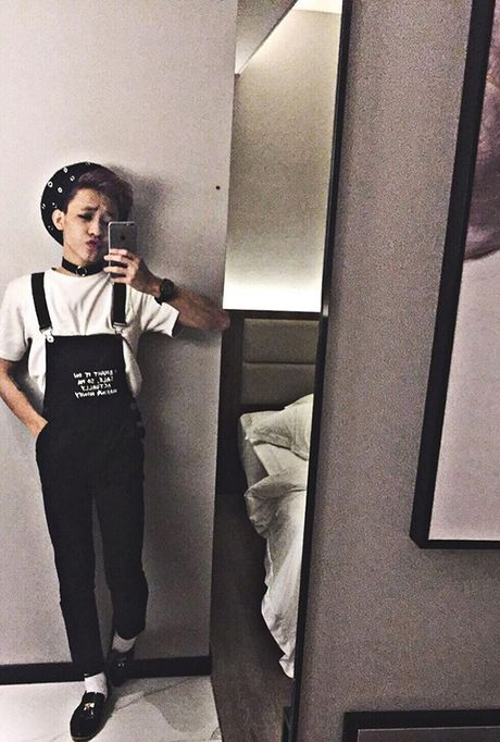 Nhom HKT: 'Tham hoa co la gi, 10 nam qua chung toi van duoc fan yeu thuong' - Anh 4