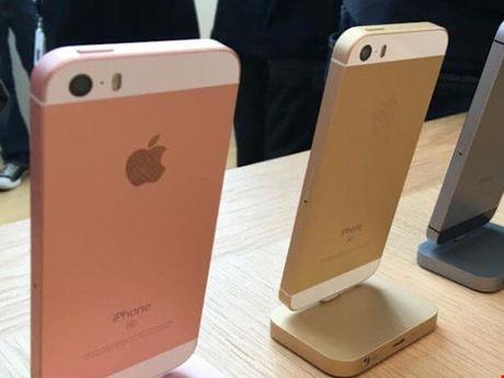 Nhieu mau smartphone giam gia 3 trieu dong - Anh 1