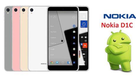 Lo dien 2 mau smartphone moi cua Nokia - Anh 1