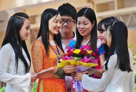 Lich su va y nghia Ngay nha giao Viet Nam 20/11 - Anh 1