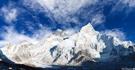 Everest van chua phai la dinh nui cao nhat the gioi? - Anh 1