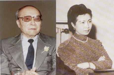Chuyen tinh nguoi noi tieng: Giao su Hoang Xuan Han va van tho se duyen - Anh 1