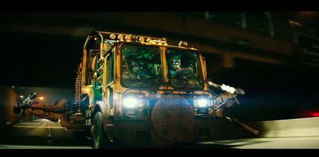 Co gai lam do hoa 3D cho phim Hollywood - Anh 2