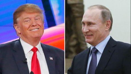 Dien dam Putin - Trump: Nhat tri binh thuong hoa quan he Nga - My - Anh 1