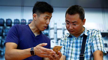 Trung Quoc se tra dua neu ong Donald Trump khoi dong cuoc chien thuong mai - Anh 1