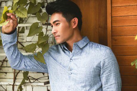 Nguyen Hong An lam moi tinh ca Phu Quang - Anh 1