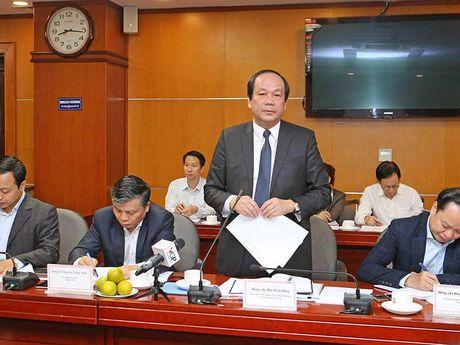 Bo Cong Thuong: Xu sai khong dung o kiem diem - Anh 1