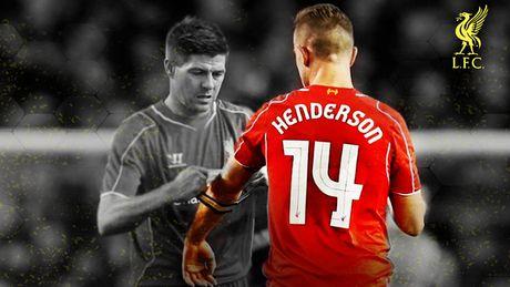 Southgate ly giai viec trao 'bang C' cho Henderson - Anh 1