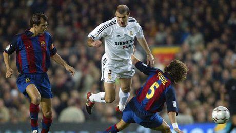 Puyol khong coi Ronaldo la doi thu kho xoi - Anh 9