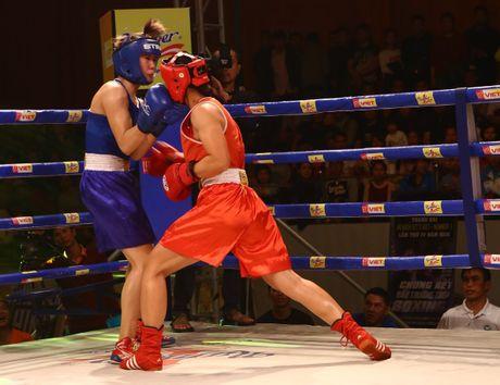 Khan gia hao hung voi tran chung ket boxing tai Ha Noi - Anh 3
