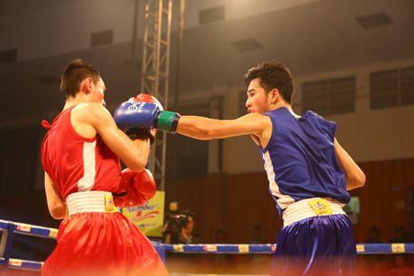 Khan gia hao hung voi tran chung ket boxing tai Ha Noi - Anh 6
