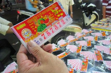 9 thang, xo so TP.HCM bao lai hon 600 ty dong - Anh 1