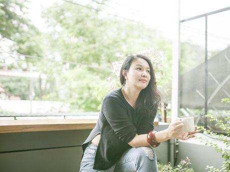 Tang Thanh Ha du su kien giua tin mang bau 6 thang - Anh 3