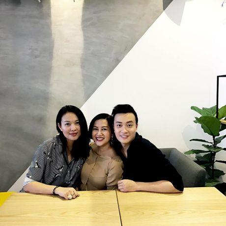 Tang Thanh Ha du su kien giua tin mang bau 6 thang - Anh 7