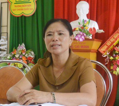 Phu huynh cho con nghi hoc de phan doi lam thu - Anh 2