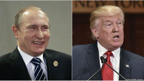 Tong thong Nga Putin: My - Nga can co trach nhiem chung bao ve the gioi - Anh 1