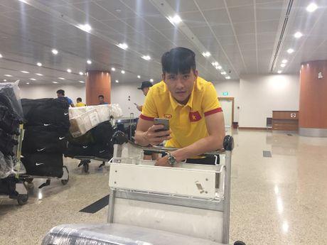 DT Viet Nam do bo Yangon, bat dau hanh trinh chinh phuc AFF Cup - Anh 2