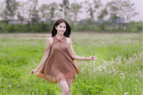Nam Em, Ngoc Duyen tham du Duyen dang Viet Nam lan thu 28 - Anh 1
