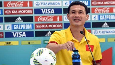 DT Futsal Viet Nam sap doi dau DT Futsal Trung Quoc - Anh 1