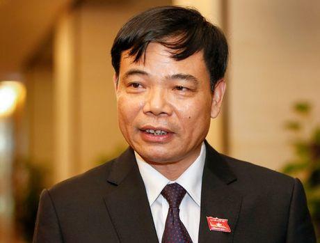 Kien nghi chi Bo Cong thuong hoac Bo NN - PTNT quan ly phan bon - Anh 1