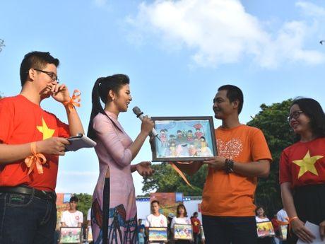 Phan Anh, JFC Danang va chuyen tuong nhu hoang duong - Anh 2