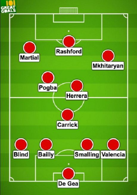 Gary Neville loai Rooney, Ibrahimovic khoi doi hinh toi uu cua Man United hien tai - Anh 2