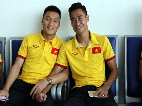 Tuyen Viet Nam hao hung len duong 'san' vang AFF Cup 2016 - Anh 3