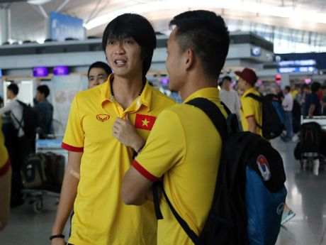 Tuyen Viet Nam hao hung len duong 'san' vang AFF Cup 2016 - Anh 4