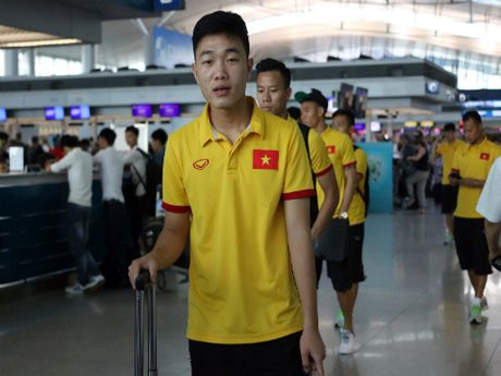 Tuyen Viet Nam hao hung len duong 'san' vang AFF Cup 2016 - Anh 5