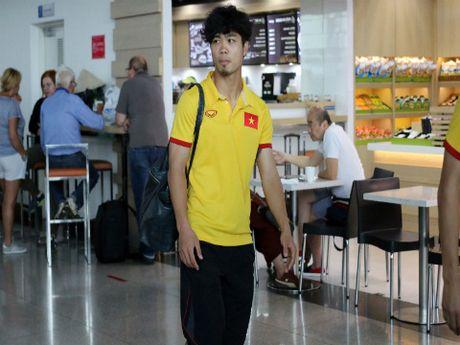 Tuyen Viet Nam hao hung len duong 'san' vang AFF Cup 2016 - Anh 6