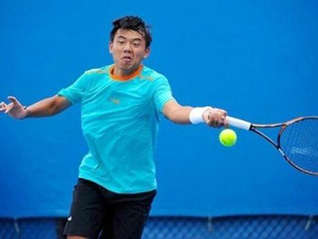 Tennis ngay 15/11: Nadal cao toc, tai xuat tai Abu Dhabi; Murray, Nishikori thang de tran mo man ATP World Tour Finals - Anh 4