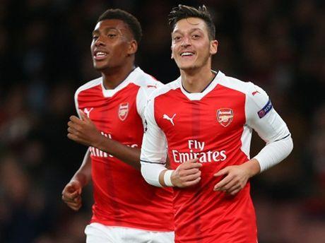 Arsenal mua nay chac thang den muc nao? - Anh 3