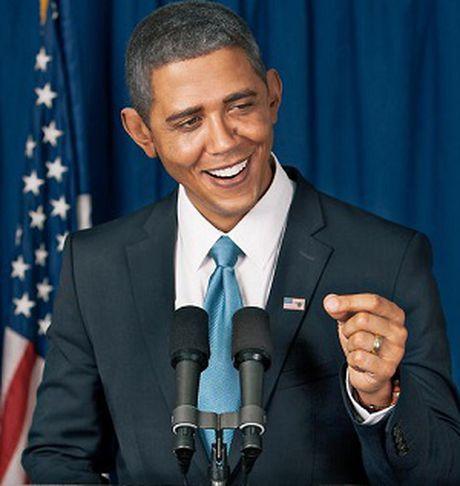 Cuoc song hien thuc cua 'anh chi em sinh doi' cua Donald Trump, Barack Obama va Hillary Clinton ra sao? - Anh 5