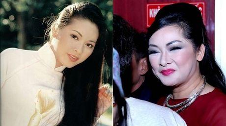 Showbiz 15/11: Phi Thanh Van ke chuyen benh tinh, Nhu Quynh noi ve viec bi che xau - Anh 3