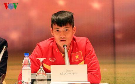 AFF Cup 2016: DT Viet Nam ky vong doi thay tu lop tre - Anh 2
