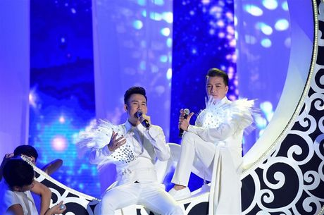Hoc tro Dam Vinh Hung dang quang quan quan Tuyet dinh song ca - Anh 10