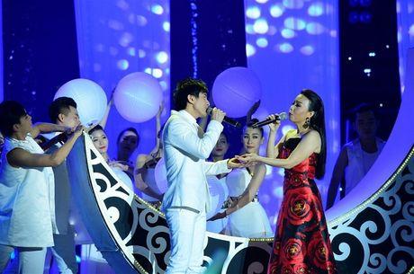 Hoc tro Dam Vinh Hung dang quang quan quan Tuyet dinh song ca - Anh 11