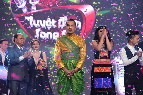 Hoc tro Dam Vinh Hung dang quang quan quan Tuyet dinh song ca - Anh 1