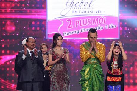 Hoc tro Dam Vinh Hung dang quang quan quan Tuyet dinh song ca - Anh 2