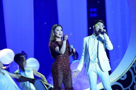 Hoc tro Dam Vinh Hung dang quang quan quan Tuyet dinh song ca - Anh 9
