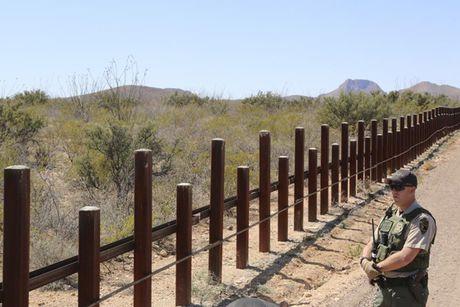 Giac mong My cua nguoi Mexico co tan thanh may khoi vi ong Trump? - Anh 10