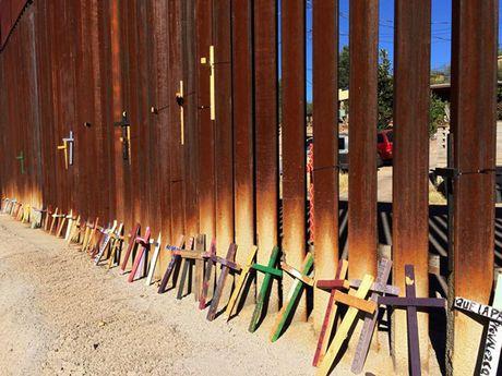 Giac mong My cua nguoi Mexico co tan thanh may khoi vi ong Trump? - Anh 3