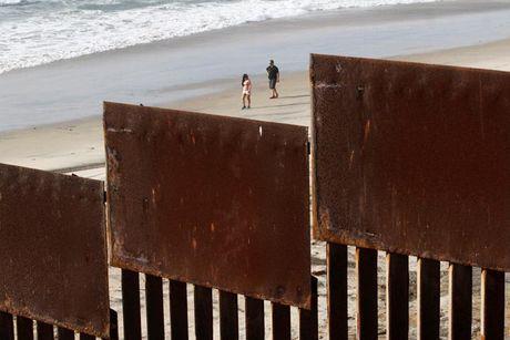 Giac mong My cua nguoi Mexico co tan thanh may khoi vi ong Trump? - Anh 4