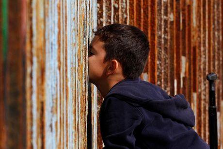 Giac mong My cua nguoi Mexico co tan thanh may khoi vi ong Trump? - Anh 8
